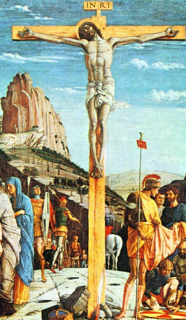 new-crucifixion