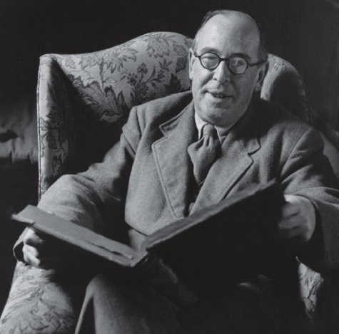 C. S. Lewis on Hell